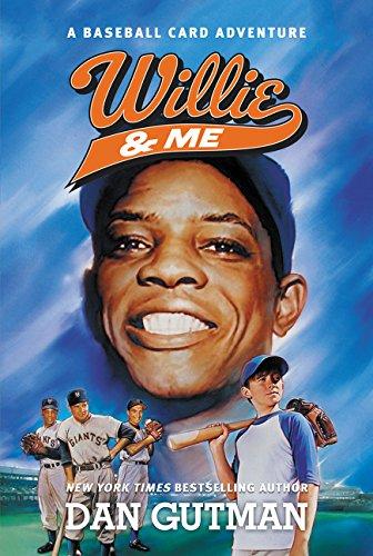 Baseball Card Adventure Series: Willie & Me