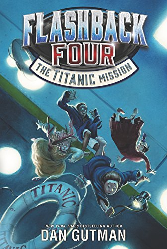 Flashback Four: The Titanic Mission